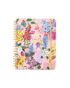 Ban.Do Garden Party Large Planner Aug 2018-19