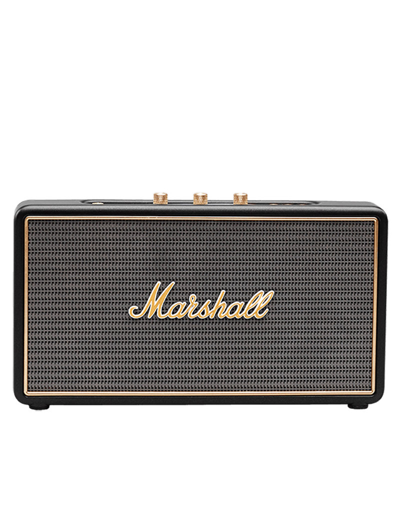 Marshall Stockwell Portable Active Stereo Speaker