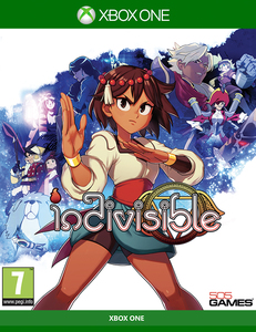 Indivisible [Pre-owned]