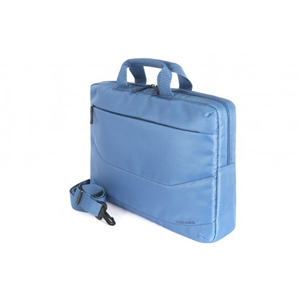 Tucano Idea Slim Bag Sky Blue Macbook Pro 15 Retina