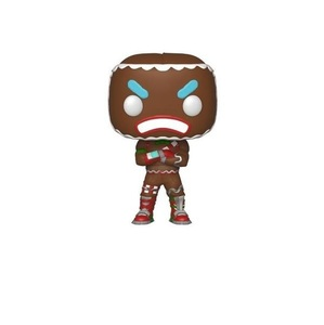 Funko Pop Games Fortnite Merry Marauder Vinyl Figure