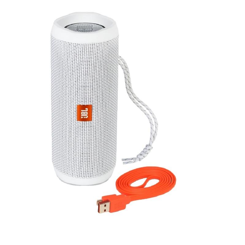 jbl speakers white. jbl flip4 white waterproof portable bluetooth speaker jbl speakers c