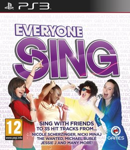 Everyone Sing [Pre-owned]