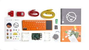 Kano Computer Kit Raspberry Pi 2