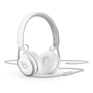 Beats EP White On-Ear Headphones