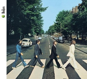 Abbey Road (Ltd) (Enh) (Rmst) (Dig)