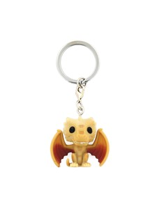Funko Pop Keychains Game of Thrones S10 Regular Viserion
