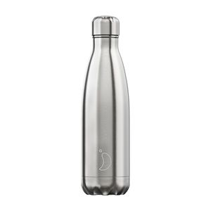 Chilly's Bottle Stainless Steel 500ml Water Bottle