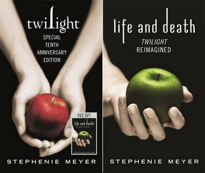 Twilight Tenth Anniversary/Life and Death Dual Edition
