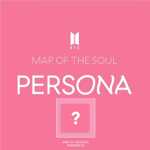 Map Of The Soul: Persona 1  - BTS [Pre-order]