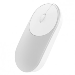 Xiaomi Mi Portable Wireless Mouse Silver