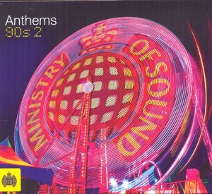 ANTHEMS 90'S