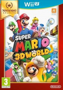 Super Mario: 3D World