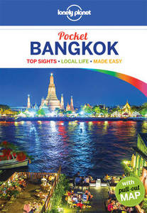 Lonely Planet Pocket Bangkok Travel Guide