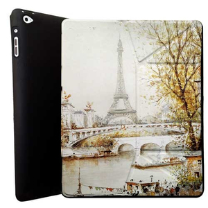 i-Paint Paris Genius Case iPad Air 2