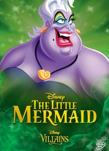 The Little Mermaid [Disney Villains Series]