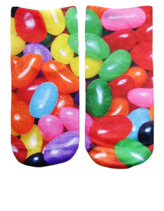 Living Royal Jelly Bean Ankle Socks