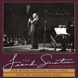 Royal Festival Hall (1962) + Live At Carnegie Hall