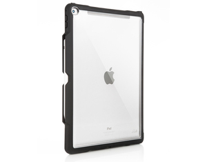Stm Dux Shell Case Black for iPad Pro 12.9-Inch