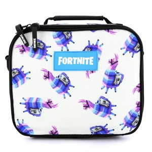 Fortnite Llama White Lunch Kit