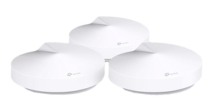 TP-Link AC1300 Smart Home Mesh Wi-Fi System [Set of 3]