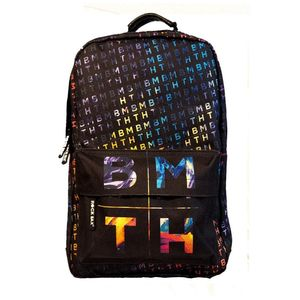 Bring me the Horizon Grids Classic Rucksack