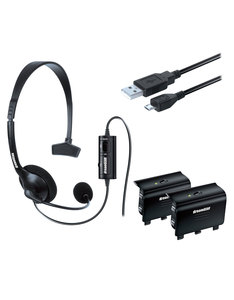 Dreamgear Gamer's Kit for Xbox One