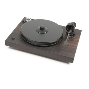 Pro-Ject 2Xperience SB Turntable Eucalyptus