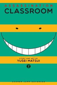 Assassination Classroom: 2