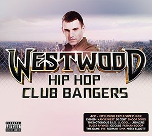 Westwood: Hip-Hop Club Bangers / Various (UK)