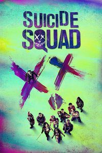Suicide Squad [4K Ultra HD]