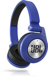 Jbl Synchros E40Bt Blue Headphones
