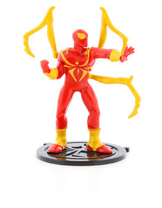 Comansi Iron Spiderman Action Figure