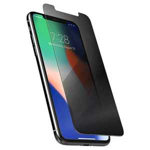 Turtle Brand Privacy Screen Protector for iPhone XS Max