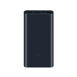Xiaomi Mi 10000Mah Power Bank 2S Black