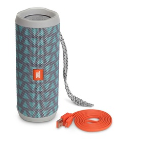 JBL Flip4 Trio Waterproof Portable Bluetooth Speaker
