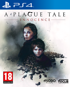 A Plague Tale: Innocence [Pre-owned]