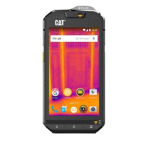 CAT S60 Super-Rugged Smartphone 32GB/3GB Ram/32GB/Dual SIM