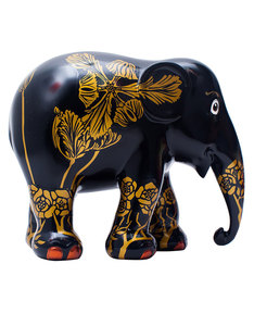 Elephant Parade Angelique Figurine 15cm