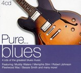 PURE BLUES / VARIOUS (UK)