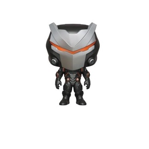 Funko Pop Games Fortnite Omega Vinyl Figure