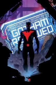 Batman Beyond Volume 3: The Long Payback