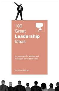 100 Great Leadership Ideas
