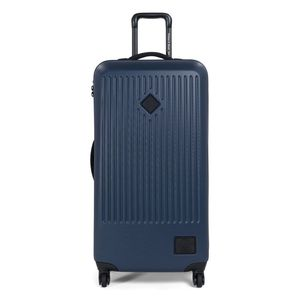 Herschel Trade Carry On Rolling Luggage Navy 34L