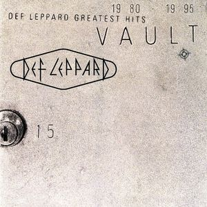Vault Def Leppard Greatest Hits 1980-1995