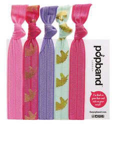 Popband London Unicorn Pink/Purple/Pattern Headband