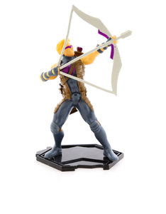 Comansi Hawkeye Action Figure