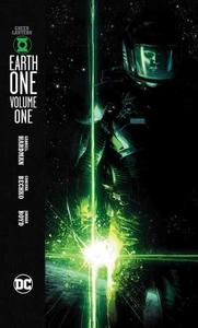 Green Lantern: Earth One: Volume 1