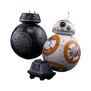 Sideshow Star Wars BB-8 & BB-9E Sixth Scale Figures [Set of 2]