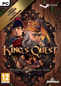 King'S Quest The Adventures Of Graham Pc